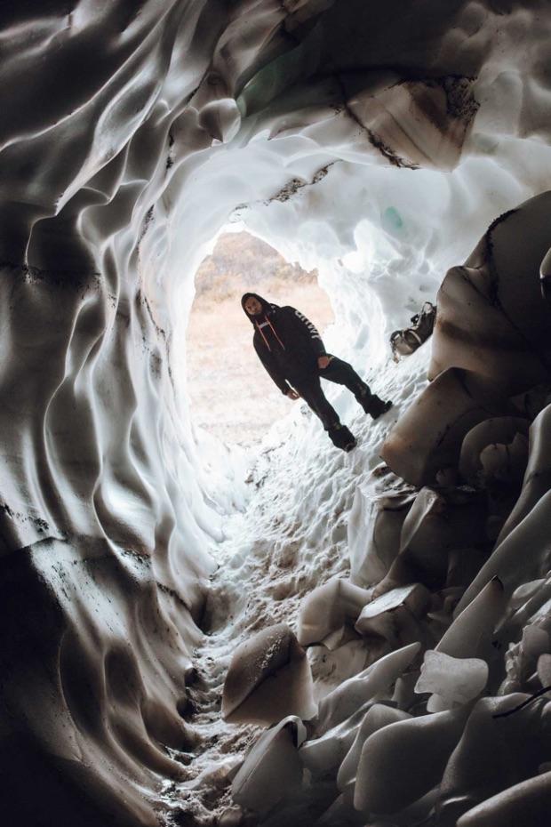 foto di Roman Odintsov da <a href='https://www.pexels.com/it-it/foto/clima-raffreddore-luce-paesaggio-4555349/' target='_blank'>Pexels</a>