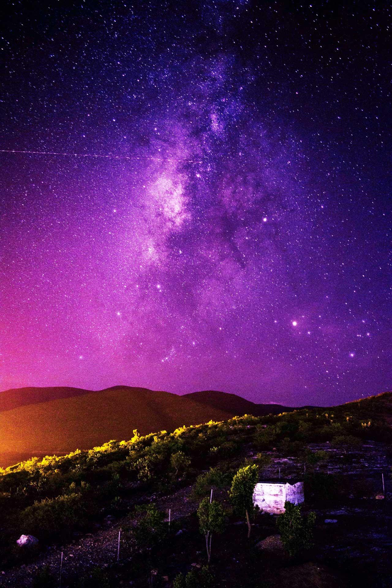 foto di Luck Galindo da <a href='https://www.pexels.com/it-it/foto/astronomia-cielo-cosmo-costellazione-544268/' target='_blank'>Pexels</a>