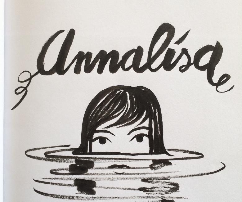 Foto profilo di Annalisa su DiagramStory