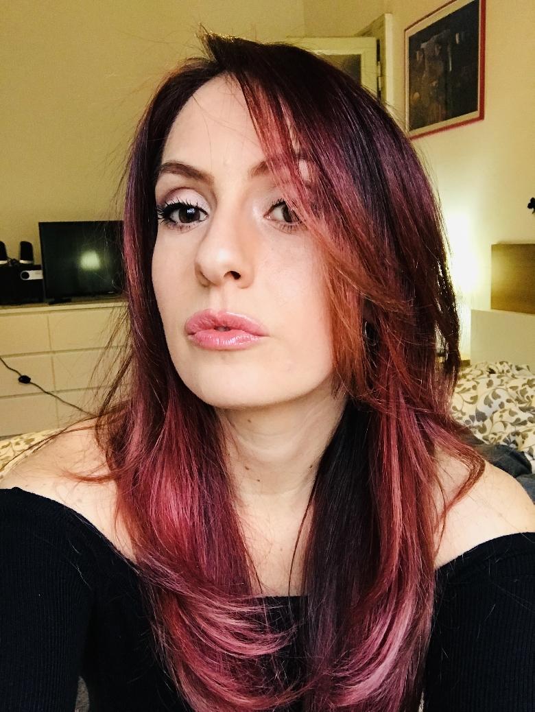 Foto profilo di Ariel su DiagramStory