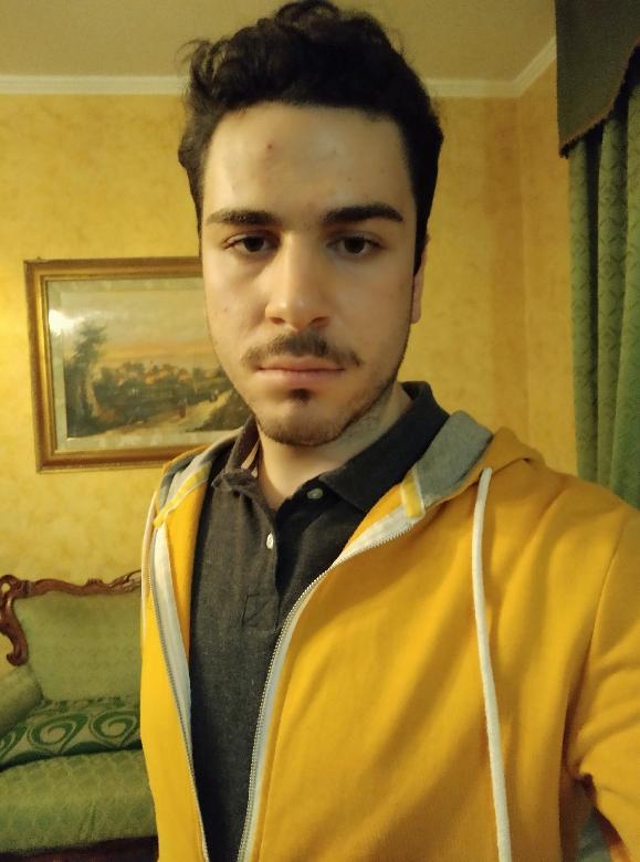 Foto profilo di Giuseppe su DiagramStory