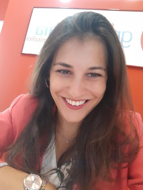 Foto profilo di Valentina su DiagramStory